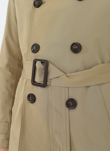 Trenchcoat-People By Fabrika